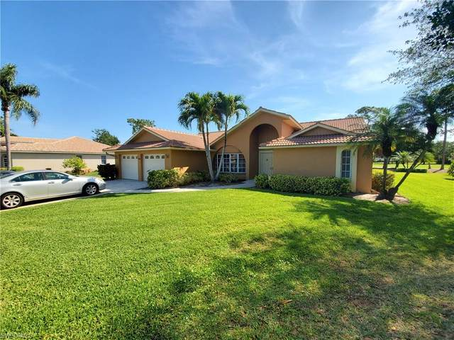 158 Palmetto Dunes Cir, Naples, FL 34113 (MLS #221027327) :: RE/MAX Realty Group