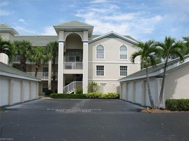 28871 Bermuda Lago Ct #305, Bonita Springs, FL 34134 (MLS #221027356) :: NextHome Advisors