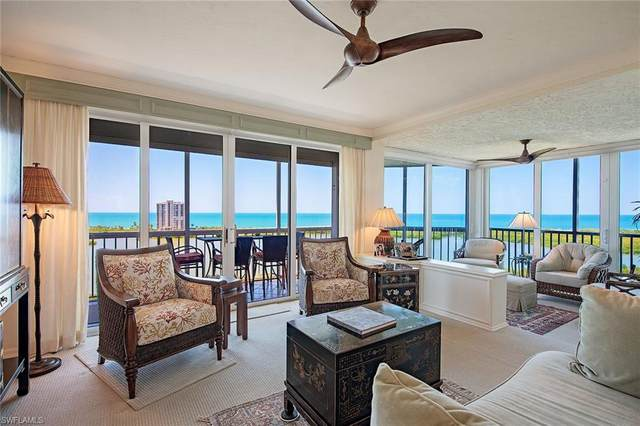 5501 Heron Point Dr #1203, Naples, FL 34108 (MLS #221027361) :: Tom Sells More SWFL | MVP Realty