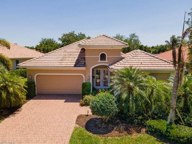6886 Bent Grass Dr, Naples, FL 34113 (MLS #221027379) :: Waterfront Realty Group, INC.