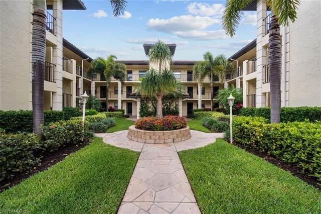 228 Fox Glen Dr #3210, Naples, FL 34104 (MLS #221027394) :: Clausen Properties, Inc.