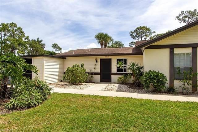 1083 Pine Isle Ln #1083, Naples, FL 34112 (MLS #221027397) :: Medway Realty