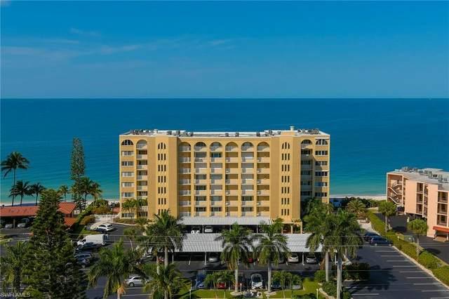 25870 Hickory Blvd #206, Bonita Springs, FL 34134 (MLS #221027426) :: Coastal Luxe Group Brokered by EXP