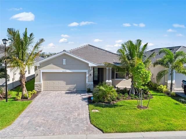 16291 Bonita Landing Cir, Bonita Springs, FL 34135 (MLS #221027433) :: NextHome Advisors