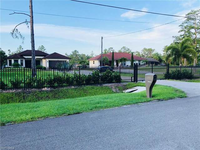 2962 6th Ave SE, Naples, FL 34117 (MLS #221027455) :: RE/MAX Realty Group