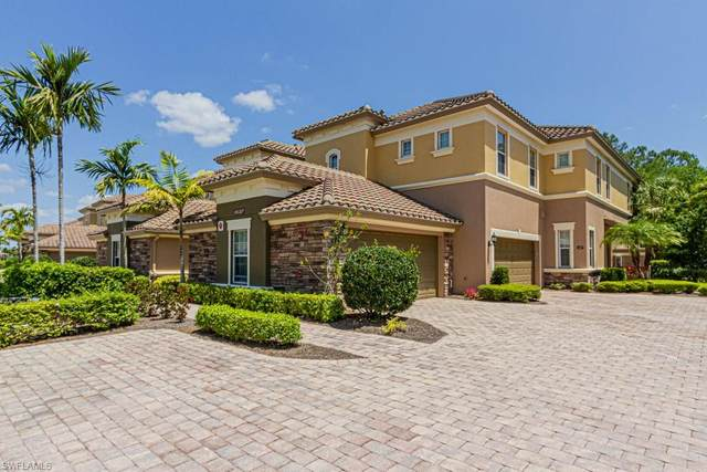 9532 Ironstone Ter #202, Naples, FL 34120 (MLS #221027477) :: Waterfront Realty Group, INC.