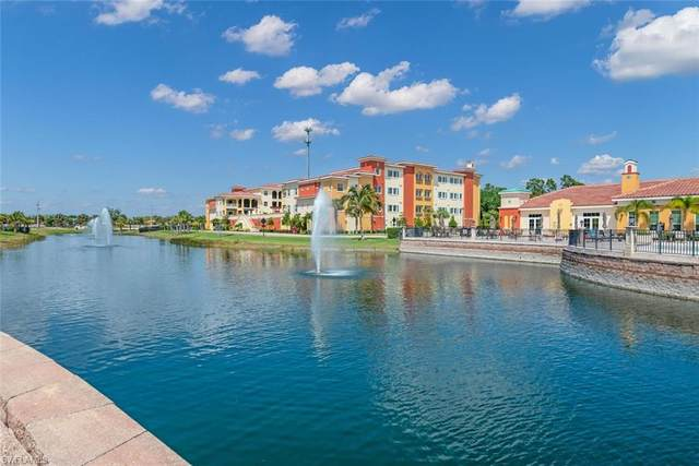 21490 Strada Nuova Cir #205, Estero, FL 33928 (MLS #221027498) :: #1 Real Estate Services