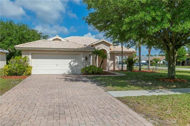 2916 Orange Grove Trl, Naples, FL 34120 (MLS #221027502) :: Dalton Wade Real Estate Group