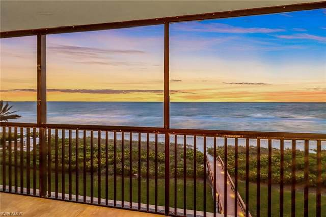9375 Gulf Shore Dr #403, Naples, FL 34108 (MLS #221027520) :: Realty Group Of Southwest Florida