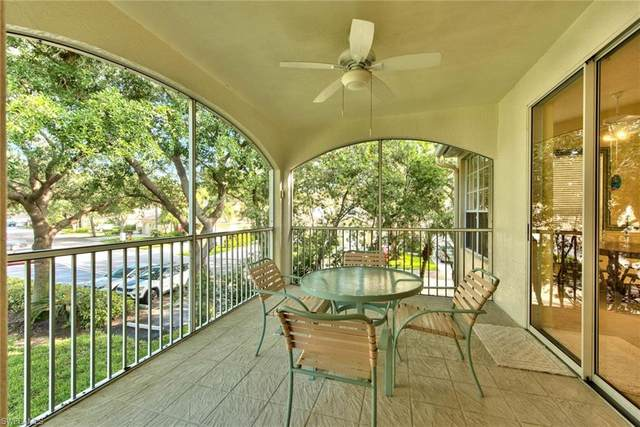 56 Silver Oaks Cir #203, Naples, FL 34119 (MLS #221027522) :: Clausen Properties, Inc.