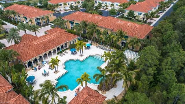 23550 Alamanda Dr #202, Estero, FL 34135 (MLS #221027533) :: The Naples Beach And Homes Team/MVP Realty