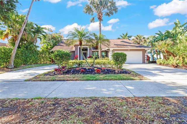 2298 River Reach Dr, Naples, FL 34104 (MLS #221027534) :: The Naples Beach And Homes Team/MVP Realty