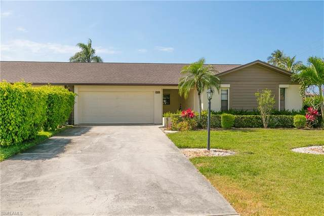 400 Glades Blvd N-8, Naples, FL 34112 (MLS #221027544) :: Dalton Wade Real Estate Group