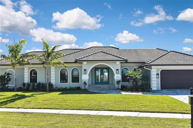 1761 Barbados Ave, Marco Island, FL 34145 (MLS #221027559) :: Dalton Wade Real Estate Group