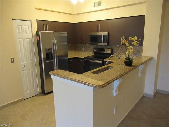 1230 Reserve Way #304, Naples, FL 34105 (MLS #221027607) :: Premiere Plus Realty Co.