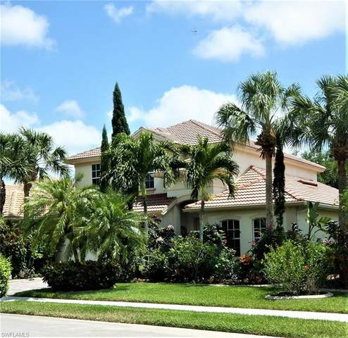 7842 Founders Cir, Naples, FL 34104 (MLS #221027617) :: Waterfront Realty Group, INC.