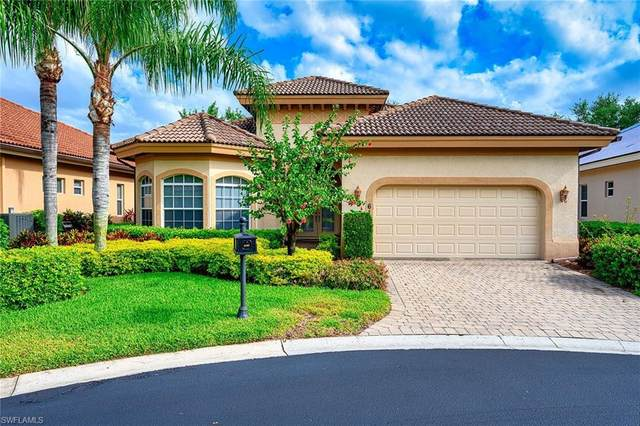 6103 Wedge Ct, Naples, FL 34113 (MLS #221027620) :: Dalton Wade Real Estate Group