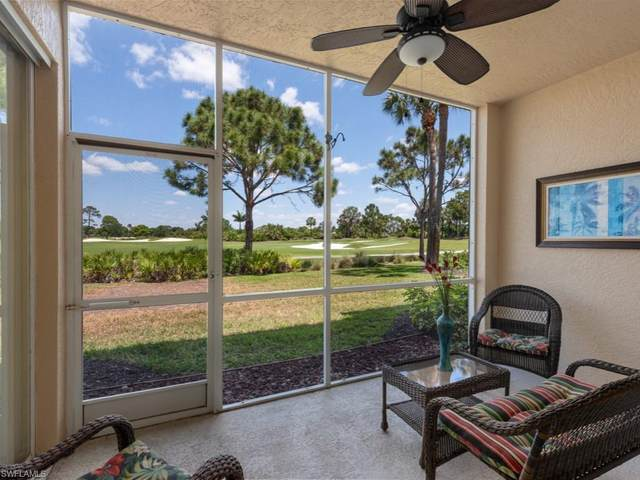 26901 Clarkston Dr #103, Bonita Springs, FL 34135 (MLS #221027648) :: #1 Real Estate Services