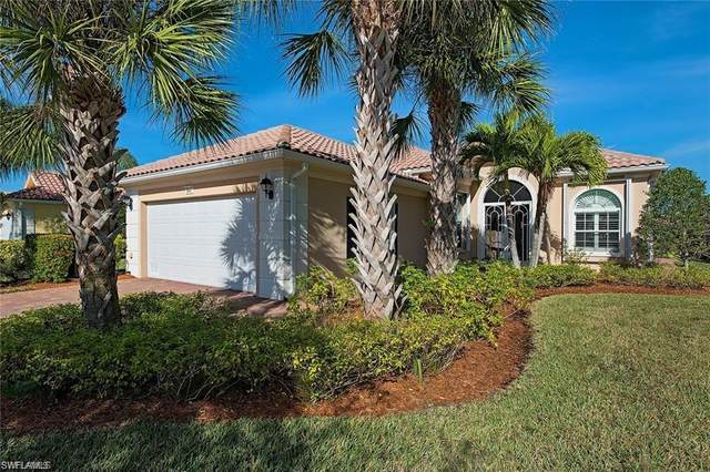8547 Alessandria Ct, Naples, FL 34114 (MLS #221027661) :: Domain Realty