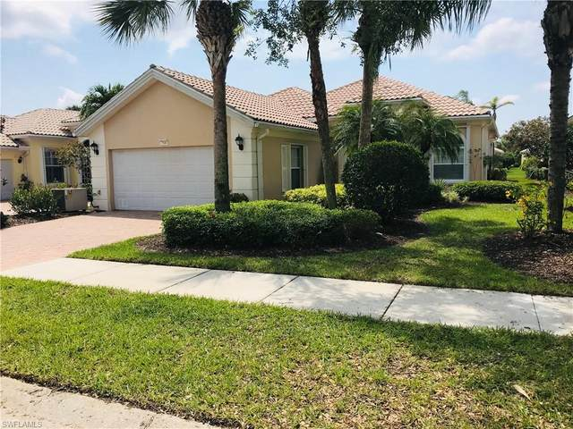 7546 Garibaldi Ct, Naples, FL 34114 (MLS #221027678) :: Domain Realty