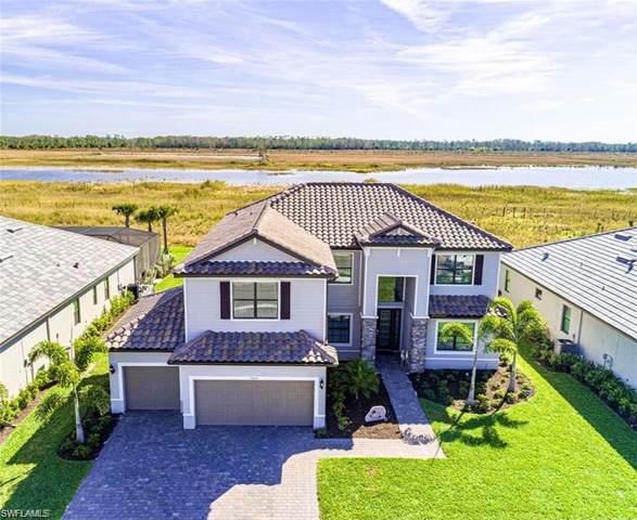 19505 The Place Blvd, Estero, FL 33928 (MLS #221027688) :: #1 Real Estate Services