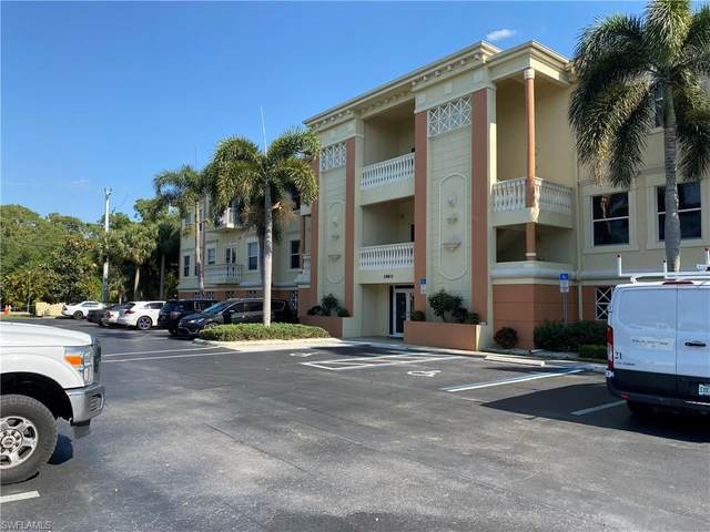 3960 Radio Rd #209, Naples, FL 34104 (MLS #221027690) :: Dalton Wade Real Estate Group