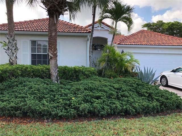 1522 Whispering Oaks Cir, Naples, FL 34110 (#221027696) :: Caine Luxury Team