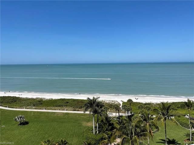 4901 Gulf Shore Blvd N #1004, Naples, FL 34103 (MLS #221027719) :: Wentworth Realty Group