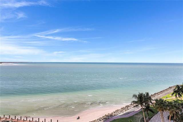 980 Cape Marco Dr #906, Marco Island, FL 34145 (MLS #221027733) :: Tom Sells More SWFL | MVP Realty