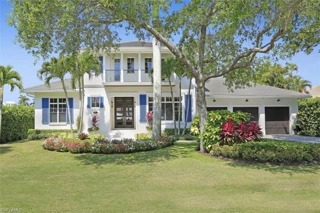 5139 Sand Dollar Ln, Naples, FL 34103 (MLS #221027762) :: Clausen Properties, Inc.