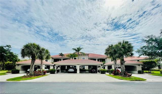 28400 Altessa Way #104, Bonita Springs, FL 34135 (MLS #221027862) :: Premiere Plus Realty Co.