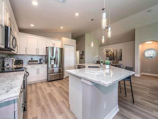 2099 Isla De Palma Cir, Naples, FL 34119 (MLS #221027889) :: Premier Home Experts