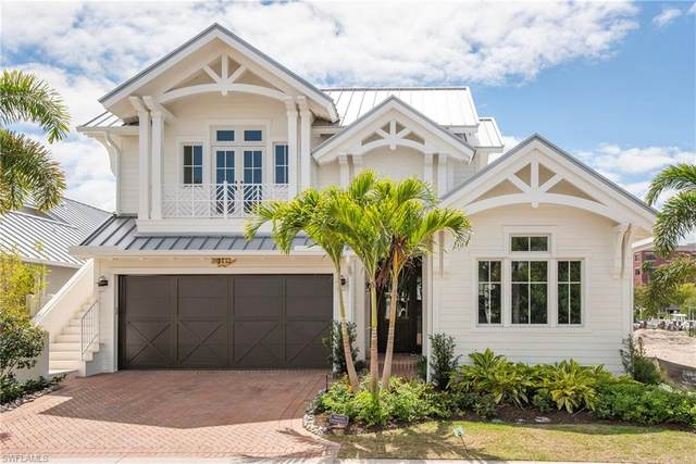 1432 2nd Ave S, Naples, FL 34102 (MLS #221027918) :: Realty Group Of Southwest Florida