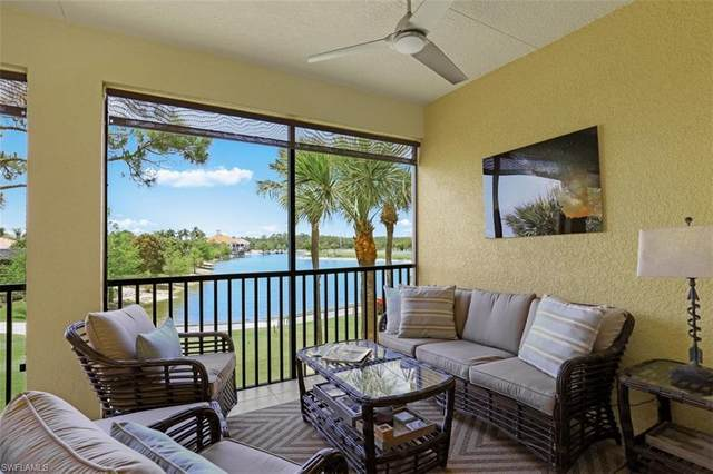 28621 Firenza Way #202, Bonita Springs, FL 34135 (MLS #221028066) :: Waterfront Realty Group, INC.
