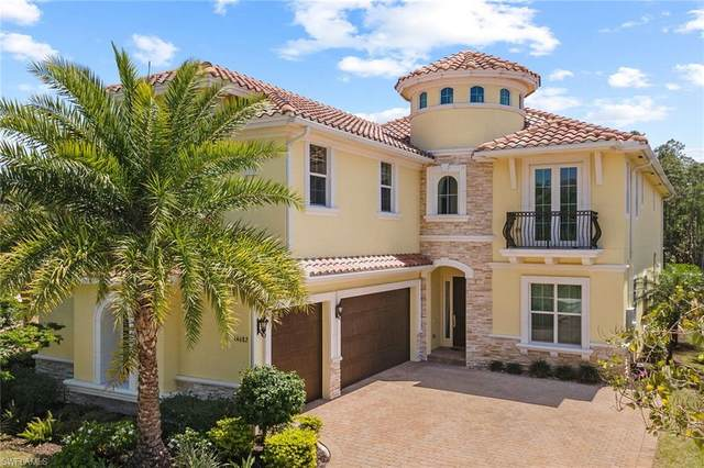 14682 Reserve Pl, Naples, FL 34109 (MLS #221028125) :: Wentworth Realty Group