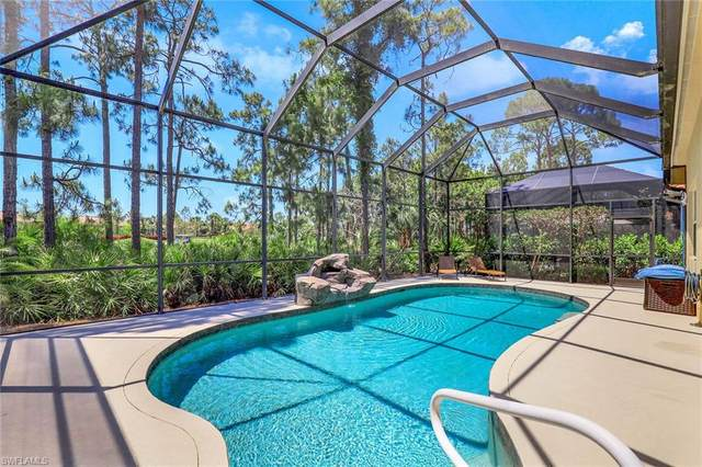 28651 Pienza Ct, Bonita Springs, FL 34135 (#221028142) :: The Dellatorè Real Estate Group