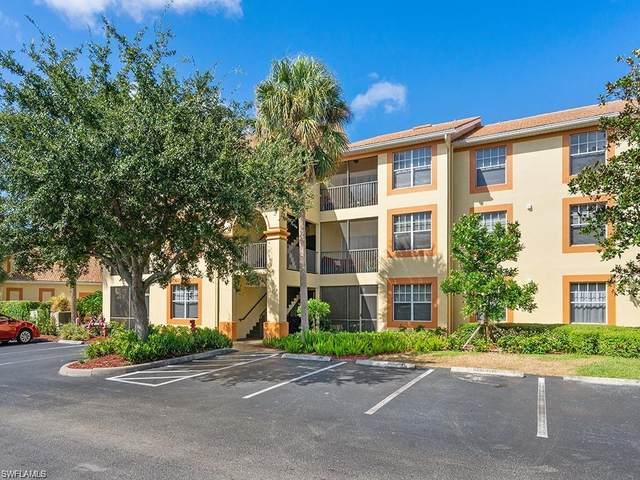 7985 Preserve Cir #1125, Naples, FL 34119 (MLS #221028144) :: #1 Real Estate Services