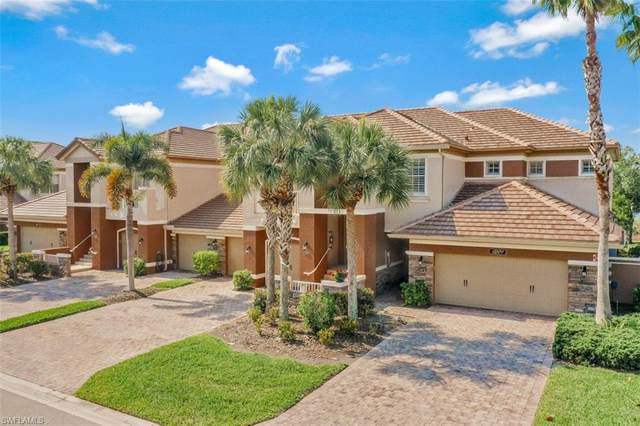 9201 Quartz Ln #202, Naples, FL 34120 (MLS #221028150) :: #1 Real Estate Services