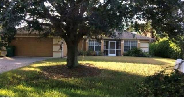 1222 Alhambra Cir S, Naples, FL 34103 (MLS #221028169) :: Waterfront Realty Group, INC.