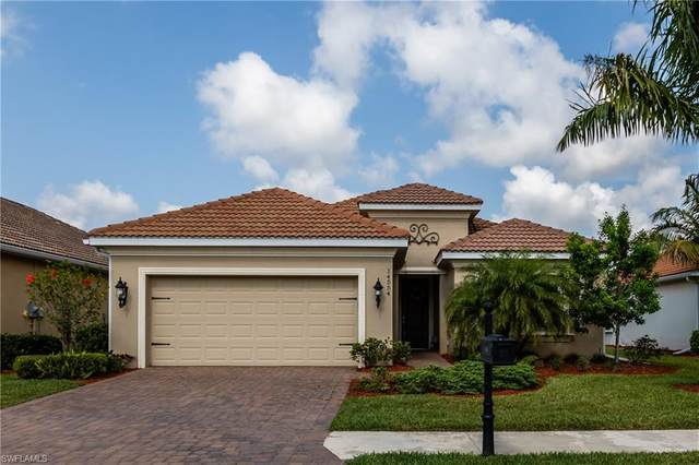 14554 Manchester Dr, Naples, FL 34114 (MLS #221028194) :: Domain Realty