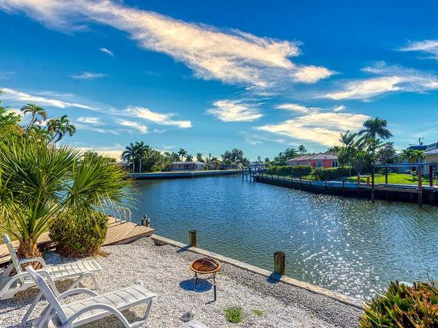 1121 Martinique Ct, Marco Island, FL 34145 (MLS #221028201) :: NextHome Advisors