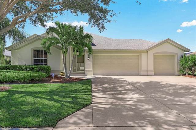 3810 Springside Dr, Estero, FL 33928 (MLS #221028205) :: Realty World J. Pavich Real Estate