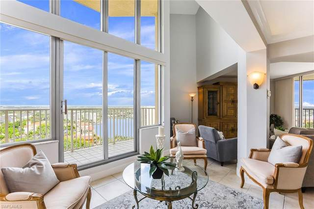 4041 Gulf Shore Blvd N #1608, Naples, FL 34103 (MLS #221028210) :: Bowers Group | Compass