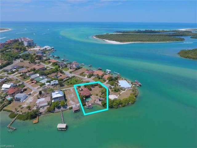 58 Dolphin Cir, Naples, FL 34113 (MLS #221028220) :: Waterfront Realty Group, INC.