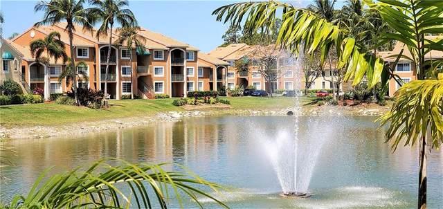 1205 Wildwood Lakes Blvd 5-204, Naples, FL 34104 (MLS #221028226) :: NextHome Advisors