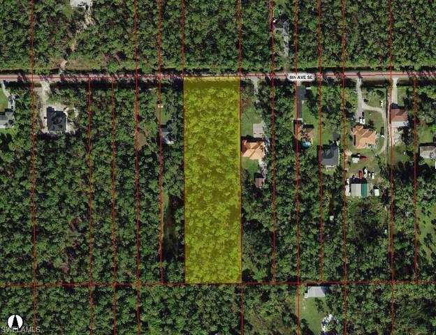 20005 6th Ave SE, Naples, FL 34120 (MLS #221028281) :: NextHome Advisors