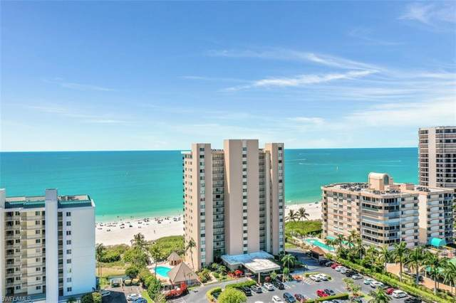 890 S Collier Blvd #102, Marco Island, FL 34145 (MLS #221028290) :: Premiere Plus Realty Co.
