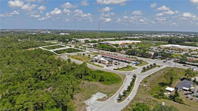 3000 NE Pine Island Rd, North Fort Myers, FL 33903 (MLS #221028298) :: #1 Real Estate Services