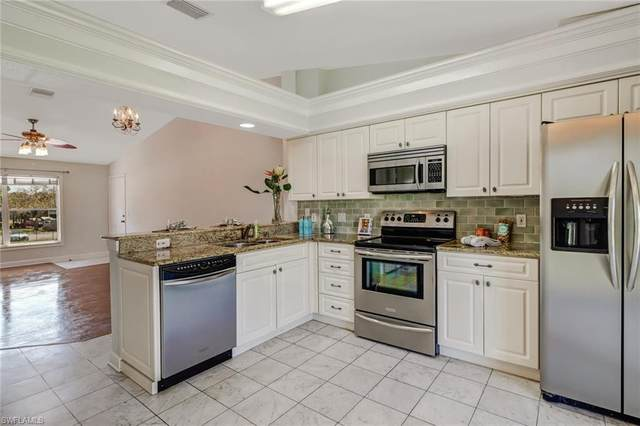 267 Quail Forest Blvd #209, Naples, FL 34105 (#221028300) :: Equity Realty
