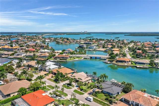 435 Nassau Ct, Marco Island, FL 34145 (#221028334) :: The Michelle Thomas Team